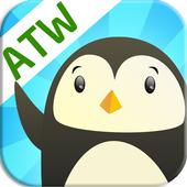 ATW儿童英语 Free icon