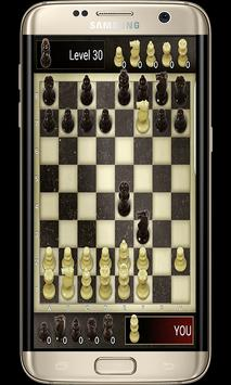 Real Chess 3D poster