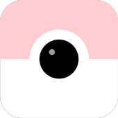 Analog film Pink filters - Pretty Amazing filters icon