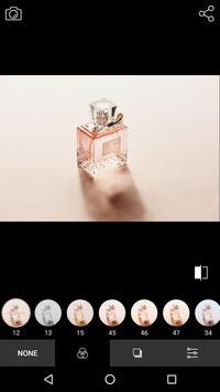 Analog film Pink filters - Pretty Amazing filters screenshot 1
