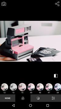 Analog film Pink filters - Pretty Amazing filters screenshot 2