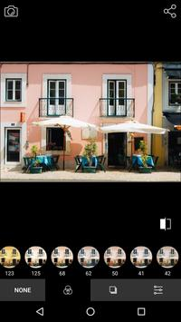 Analog film Pink filters - Pretty Amazing filters screenshot 7