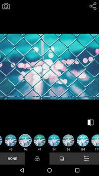 Analog film Pink filters - Pretty Amazing filters screenshot 6