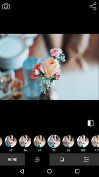 Analog film Pink filters - Pretty Amazing filters screenshot 9