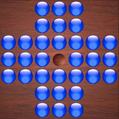 Marble Solitaire icon