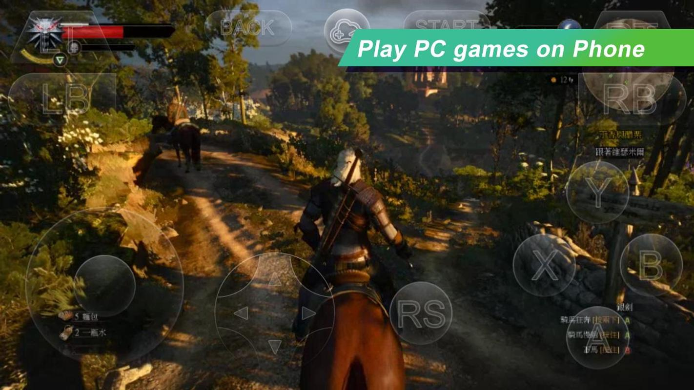Gloud Games For Android Apk Download