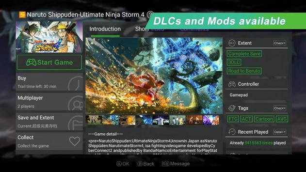 Gloud Games for Android - APK Download