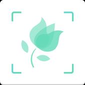 形色 - 拍照識花識別植物 圖標
