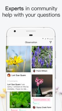 PictureThis - Plant Identification apk screenshot