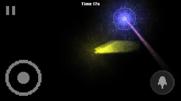 Dark Escape screenshot 1