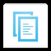 Share2Clipboard icon