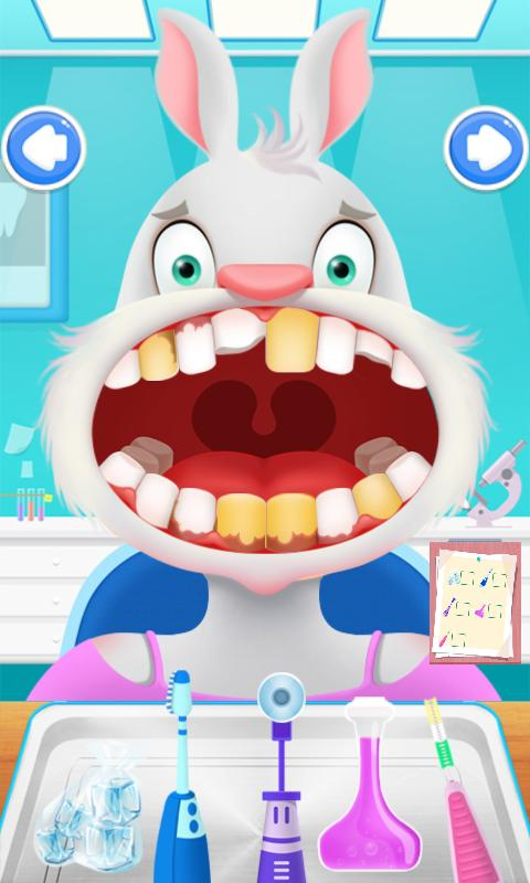 Dokter Gigi Game for Android - APK Download fb9a781450