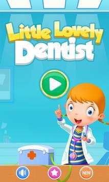 Little Lovely Dentist poster