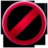 No Accidental Call icon