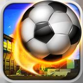 巨星足球 icon