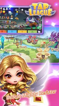 Tap League HD apk screenshot