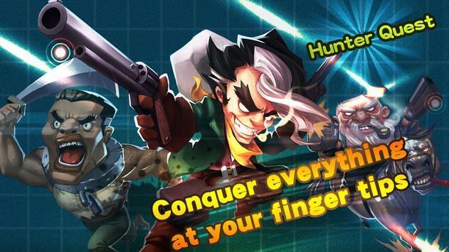 Wilderness Ranger apk screenshot