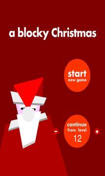 Blocky Box poster