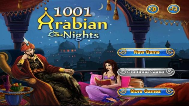 1001 Arabian Nights 4