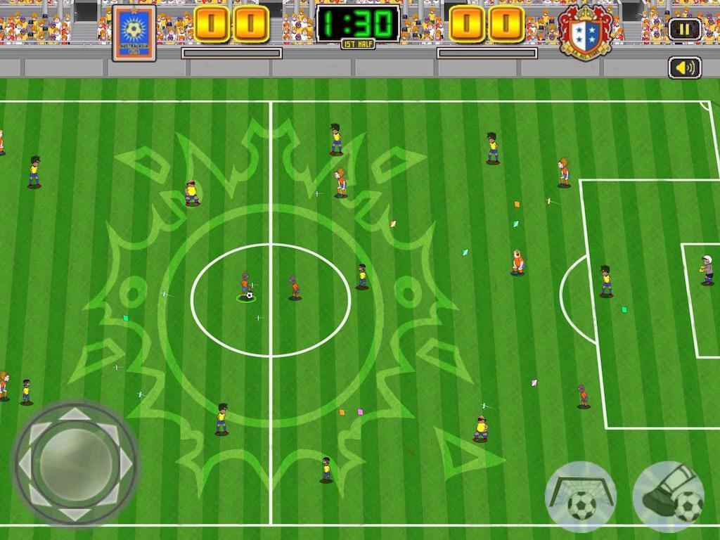 SoccerStar for Android - APK Download