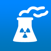 China Nuclear icon