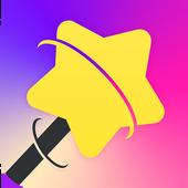 PhotoWonder: Pro Beauty Photo Editor&Collage Maker icon