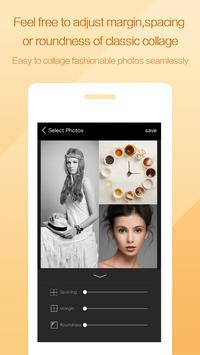 PhotoWonder: Pro Beauty Photo Editor&Collage Maker apk screenshot