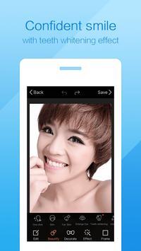 PhotoWonder: Pro Beauty Photo Editor&Collage Maker screenshot 4