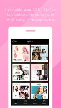 PhotoWonder: Pro Beauty Photo Editor&Collage Maker screenshot 6