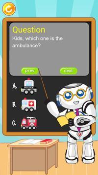 A.I Robot screenshot 3