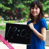 MMClock (Beauty clock) icon