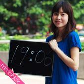 MMClock(美人クロック) icon