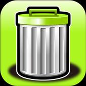 Cache Clear icon