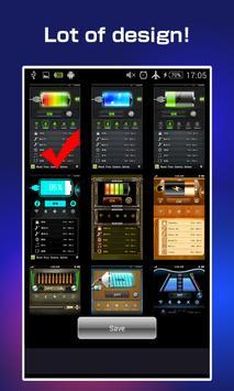 One Touch Battery Saver screenshot 1