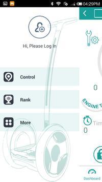 Ninedroid screenshot 1