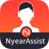 NyearAssist icon