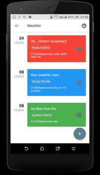 AutoHello apk screenshot
