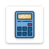 BMI计算器 icon