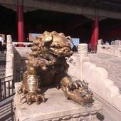 Beijing tourism icon