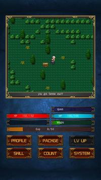 Endless Quest apk screenshot