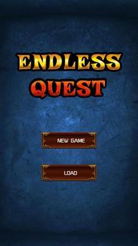 Endless Quest poster