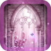Fairy tale world Free icon