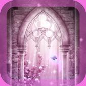 Fairy tale world Free icon
