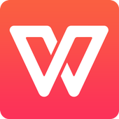 WPS Office - Word, Docs, PDF, Note, Slide & Sheet 图标