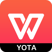 金山WPS Office Yota专版 आइकन