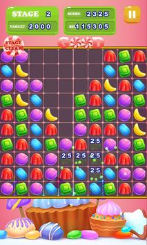 Candy Moves apk screenshot