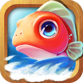 Download Game action android A Hungry Fish 3D APK free