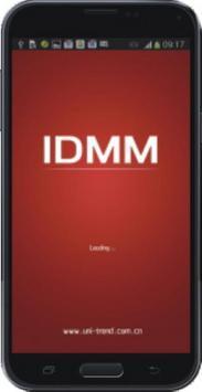 IDMM screenshot 1