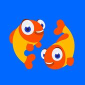 伴鱼少儿英语 icon