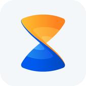 Xender - File Transfer & Share icon